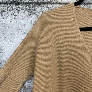 Aritzia Sweaters - Aritzia // Babaton // Ribbed Baylor Sweater